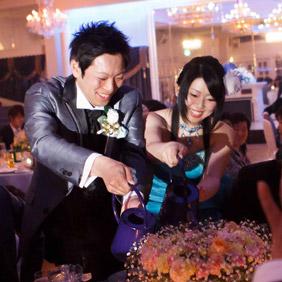 cd5fd952b25cb 挙式レポート|千葉県銚子市の結婚式場 モンベルジェ 披露宴 教会